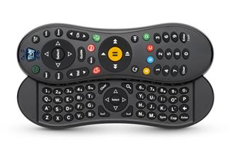 TiVo Slide Pro - Roamio