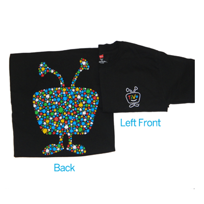 Short Sleeve TiVo T-Shirt