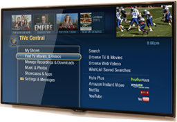 Get more from your TiVo Premiere DVR