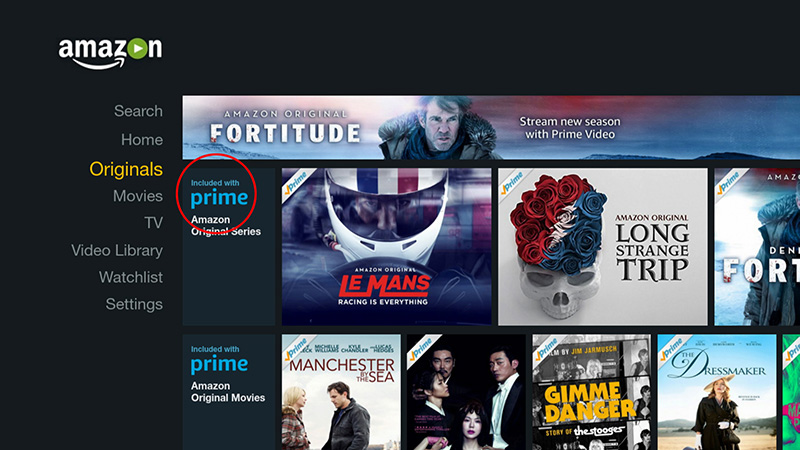 Guides|How To|Get video on demand|Watch Amazon Prime Instant