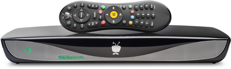 TiVo-renewed Roamio OTA w/ All in service plan $199.99