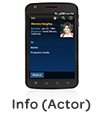 Android - Info (Actor)