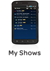 Android - My Shows