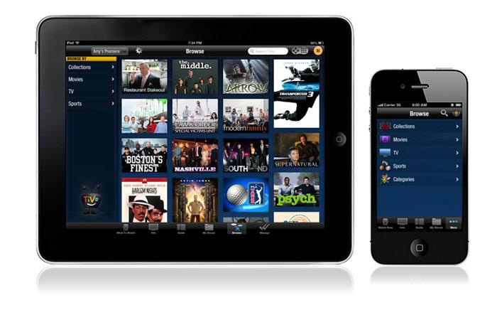 iOS - Browse