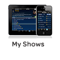 iOS - My Shows