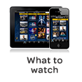 iOS - What to Watch Now